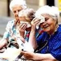 Allarme caldo: interventi a favore degli anziani