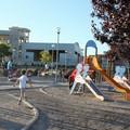Riaperti i Parchi Gioco in Città