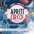 """Programma  """"Gravina 2019 """": Apriti Circo!"""