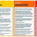 Ordinanza di Emiliano, Gravina e Altamura in zona arancione