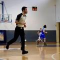 Basket, Gaetano Settembre promosso ad arbitro di serie C