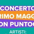 Concerto del 1 maggio con l'associazione Punto GG