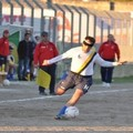 L'AS Gravina cade a Modugno 3-1