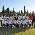AS Gravina, arriva l' Eagles Triggiano