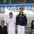 Asd Karate: primo posto per Giuseppe De Lucia, secondo posto per Michele Lombardi