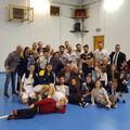 Schiacciante vittoria esterna per la Casareale Volley Gravina: Modugno battuto 3-1