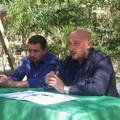 Alleanza tra Comune e Regione per salvare il Bosco Difesa Grande