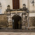 Di tempo in tempo, di pezzo in pezzo la distruzione del Palazzo Orsini