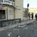 Assalti ai bancomat, condannati e arrestati in cinque