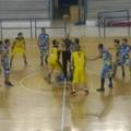 Seconda sconfitta consecutiva per la Old River Basket Gravina