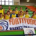 Tutti pazzi per il baskin: quando lo sport è inclusivo