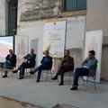 Biennale arte contemporanea della Murgia, parola ai protagonisti