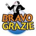 Dall'atrio del Comune a Rai 1 per la gara Bravo Grazie
