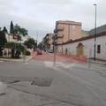 Riqualificazione zona San Sebastiano, aperto il cantiere