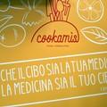 """Lunedì 19 novembre prima lezione dell'Accademia della Cucina """"CookAmìs"""""""