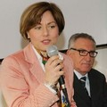 L'eroe di Carla Curione presentato in Fondazione