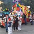 Annullata la sfilata di Carnevale per lutto