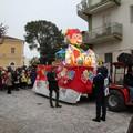 Carnevale di Gravina, le due sfilate ispirate ai fumetti