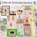 """Una mostra in Fiera sulla """"Carta dei diritti della bambina"""""""