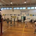 Casareale Volley Gravina, vittoria e primato in classifica