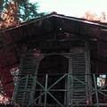 Casa di Tarzan: da ricordo d'infanzia a quasi realtà