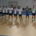 La Casareale Volley Gravina chiude anche la pratica Marino Volley Altamura