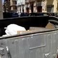 Raccolta differenziata: al via la rimozione dei cassonetti