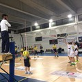 Casareale Volley Gravina, the show must go on: I gialloblù mettono ko anche il Castellana Grotte
