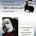 Presentazione del libro di Catena Fiorello