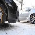 Fino al 31 marzo limitazioni al traffico in presenza di neve e ghiaccio