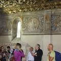 Grande afflusso di visitatori sul cantiere della Cattedrale