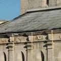 I lavori di riparazione danneggiano la Cattedrale