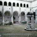 Il Chiostro San Sebastiano protagonista del Fai di Primavera. L'iniziativa in programma il 15 e 16 maggio