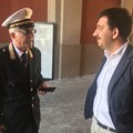 Al Comitato provinciale per l'ordine e la sicurezza pubblica il caso Gravina