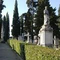 Loculi cimiteriali di nuova costruzione: aperta la fase istruttoria
