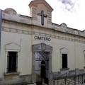 In arrivo lavori urgenti per il cimitero