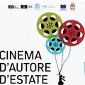 Cinema d'Autore D'Estate: tra gli ospiti anche Matteo Garrone