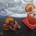 Speciale ricette: un Cocktail Aperitivo da mangiare e da bere