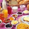 Il buongiorno si vede … dalla prima colazione