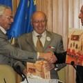 Gravina pullula di stranieri: incontro Comenius