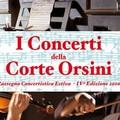I Concerti della Corte Orsini