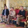 """""""Benedetto XIII: gli Orsini e le arti a Gravina"""""""