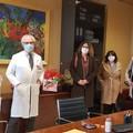 """Ospedale della Murgia, cartoline di Natale dal circolo """"Don Valerio"""""""