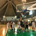 Seconda sconfitta in campionato per la Royal Basket Gravina