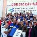 """""""CorriGravina"""" 2010: la festa dell'atletica murgiana"""