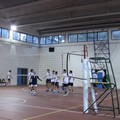 CSTL Gravina, ko casalingo nei play-off