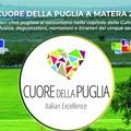 """Matera 2019 chiama """"il Cuore della Puglia"""""""
