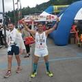 "Michele Debenedictis alla  ""Pistoia - Abetone, Ultramarathon 50 km """
