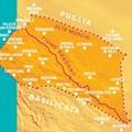 Gravina nel distretto agroecologico delle Murge e del Bradano