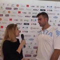 Domenico Montrone, campione di canottaggio, ospite a Sportivity 2017